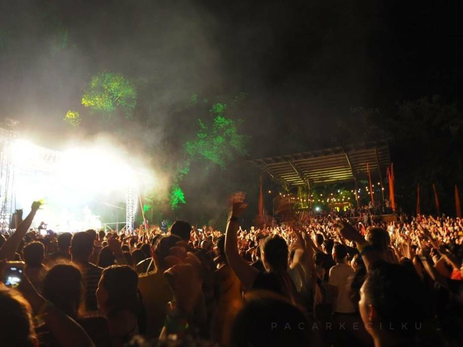 Rainforest World Music Festival