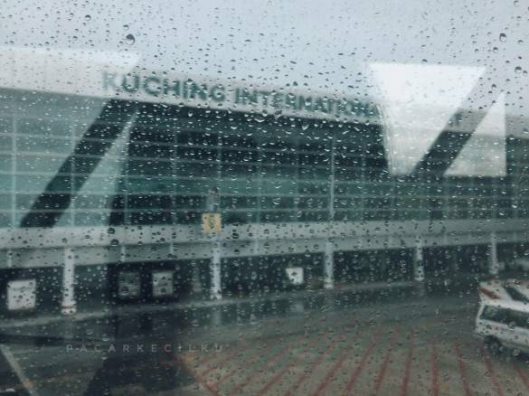 Kuching Airport Internasional